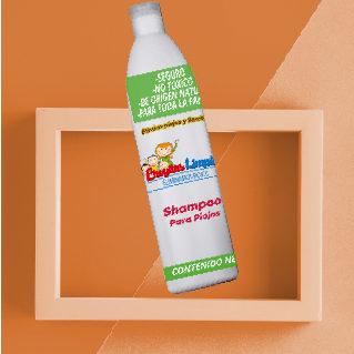 Productos-Shampoo